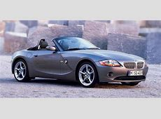 BMW Z4 2004 Cartype