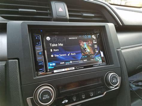 lx radio replacement thread page   honda civic