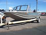 Photos of Large Aluminum Boats