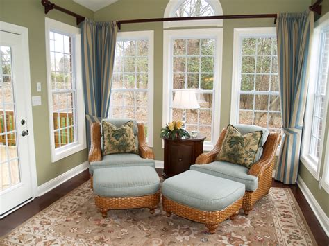 how to build a sunroom how to make your house more homey simplemost
