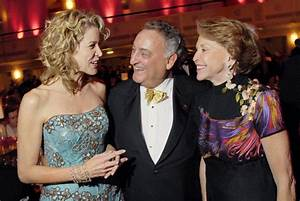 And Joan Weill And The 20 Million Gift That Went
