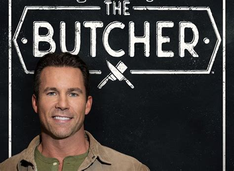 butcher  tv show air  track episodes