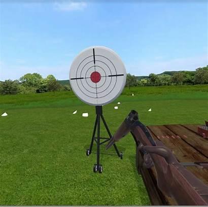 Shotgun Vr Shooting Virtual Pull Reality Board
