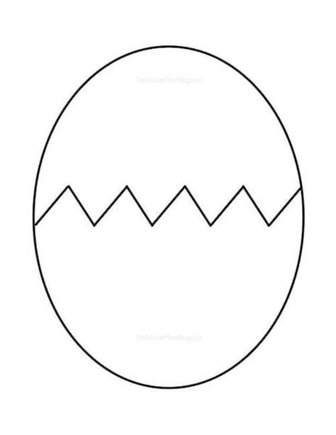 printable egg pattern paperscrapbook crafts
