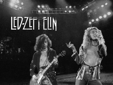 wallpapers led zeppelin  guns  roses
