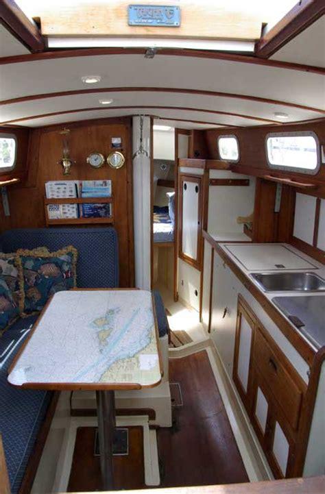 tartan  yacht  sale