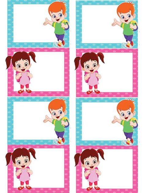 preschool name tag template ideas 12 171 preschool and 981 | preschool name tag template ideas 12