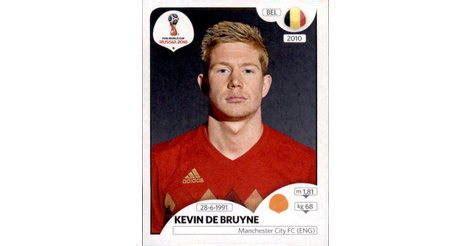 Kevin De Bruyne - Belgium - FIFA World Cup Russia 2018 ...