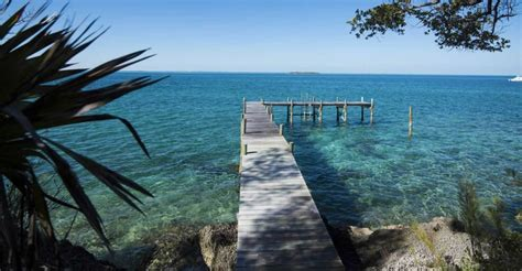 bedroom cottage  sale great guana cay abaco