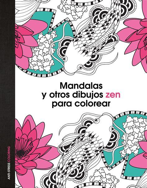 libreria gratis pdf descargar mandalas y otros dibujos zen para colorear