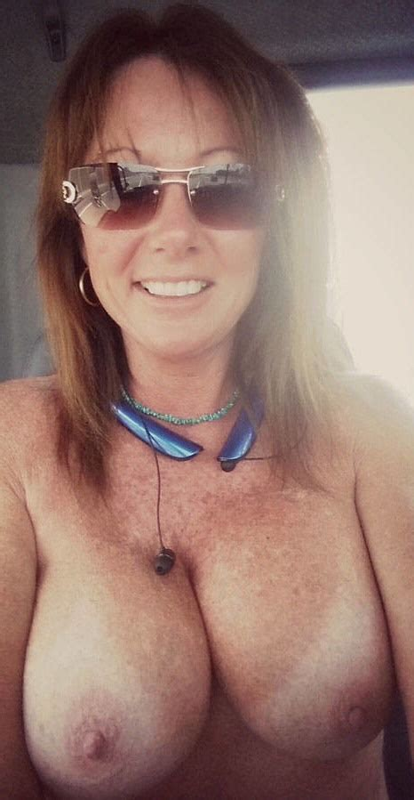 Freckled And Tan Lined Porno Pics