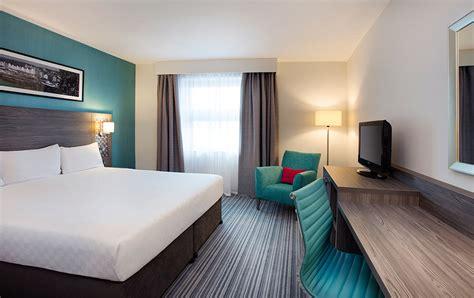 hotel rooms cheltenham jurys inn