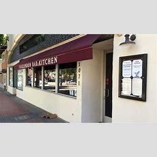 The Glendon Bar & Kitchen Goes Dark In Westwood  Eater La