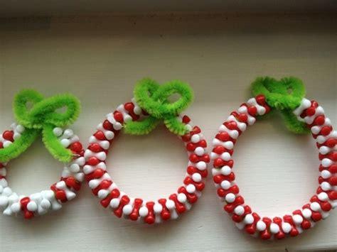 Weihnachtsdekoration Selber Machen Mit Kindern by 120 Weihnachtsgeschenke Selber Basteln Archzine Net
