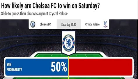How to Watch Chelsea vs Crystal Palace, Premier League ...