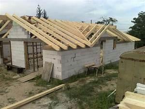 Cena krovu na dům