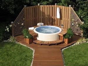 amenagement deco pour une piscine hors sol With beautiful decoration jardin zen exterieur 11 deco piscine pour un exterieur confortable et elegant
