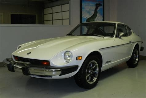 1976 Datsun 280z Parts by Larry Camuso S West Coast Classics Cars And Parts For