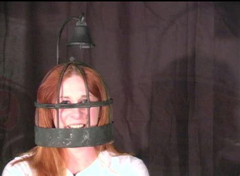 voices   museum  historic torture devices