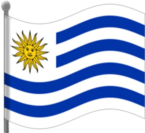 uruguay flag waving - /flags/Countries/U/Uruguay/uruguay ...
