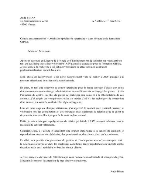 lettre motivation cabinet recrutement lettre de motivation bihan gipsa pdf par aude bihan fichier pdf