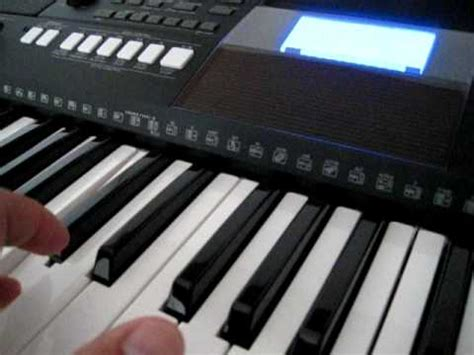 yamaha psr e423 the sound of yamaha psr e423 keyboard
