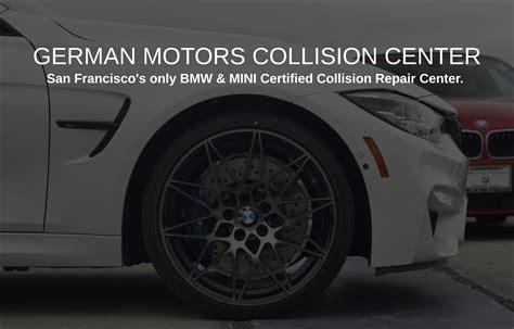 german motors collision center  premium auto body