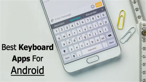 best keyboard app for android top 15 best keyboard apps for your android smartphone