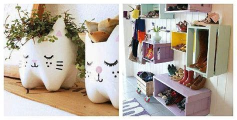 ideas  decorar rincones del hogar  cosas