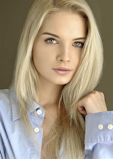 Beautiful Danish Women