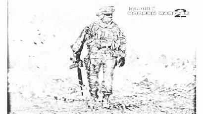 Duty Call Warfare Modern Draw