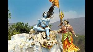 Shiva Shambo by Maya Devi - YouTube  Shambo