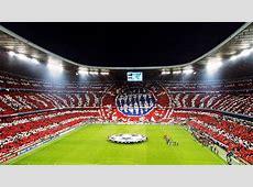 Wallpaper 3840x2160 px, Allianz Arena, Bayern Munchen