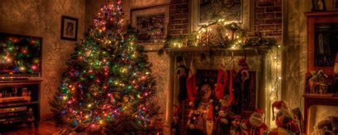 Christmas Wallpaper For Dual Monitor 2560x1024 (1063.78 Kb