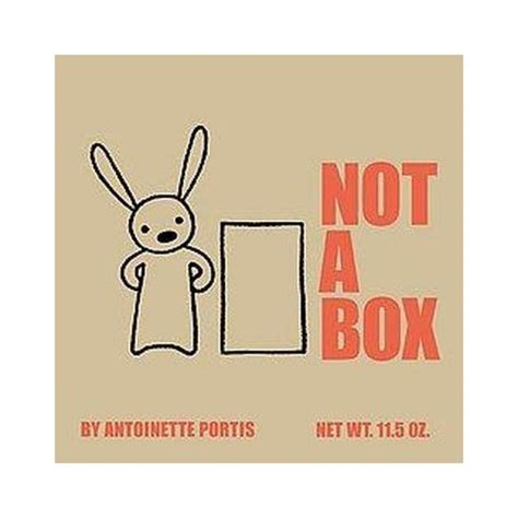 Not A Box (hardcover) Target
