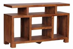 Sideboard 120 Cm : sideboard tv schrank massiv 120 x 40 cm massivholz solidus24 ~ Watch28wear.com Haus und Dekorationen