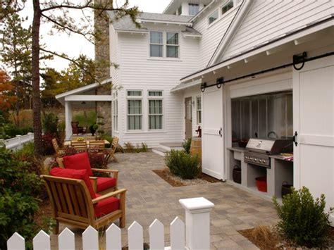 idee amenagement cuisine exterieure cuisine extérieure été 50 exemples modernes pour se