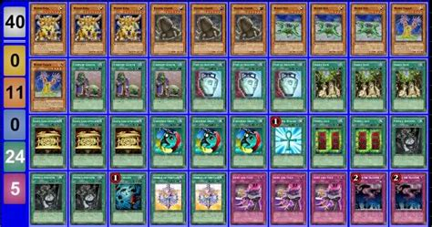 Exodia Deck List April 2015 by The Best Deck Yu 28 Images Top Tier Yu Gi Oh
