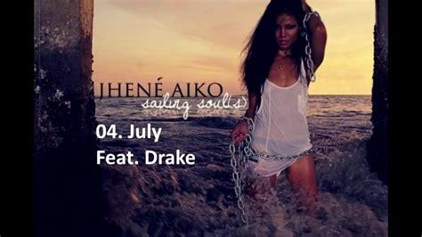 jhene aiko sailing souls full album youtube