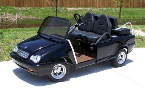 golf cart straßenzulassung mercedes 25 golf carts complex