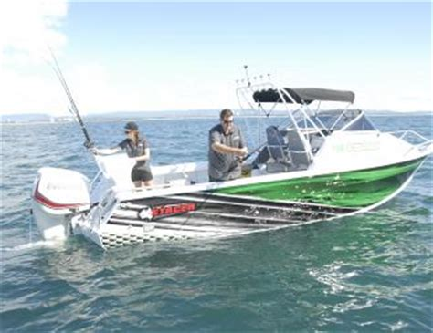 Fishing Boat Terms by Fishing Monthly Magazines Boating Made Easy With Common