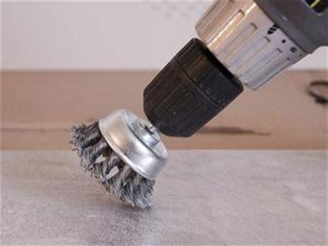 sverniciare ringhiera svernicaire il metallo come si prepara il metallo ad una