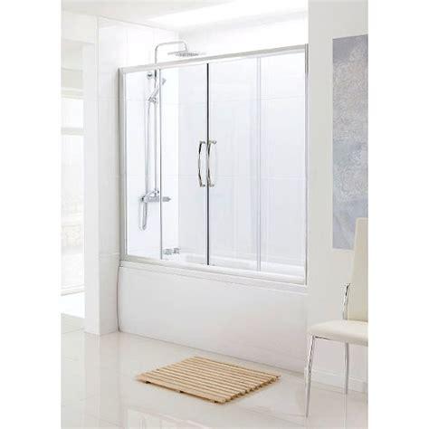 bath shower screens vs shower curtains bathroom city