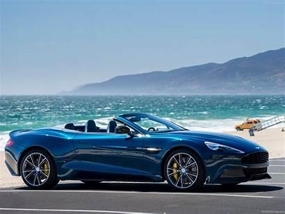 Mza Vanquish Aston Martin Android Kenikin