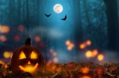 Halloween Moon Istock