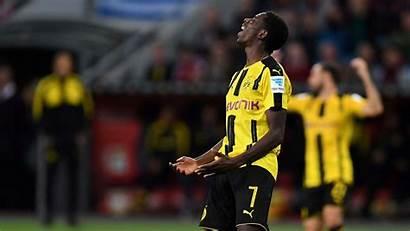 Dembele Ousmane Dortmund Wallpapers Rumours Madrid Borussia