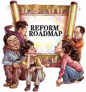 Reform roadmap before key meeting[1]|chinadaily.com.cn