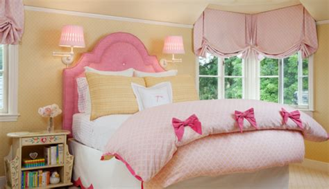 pink and yellow bedroom 15 adorable pink and yellow s bedroom ideas rilane 16698 | charming pink and yellow girls bedroom