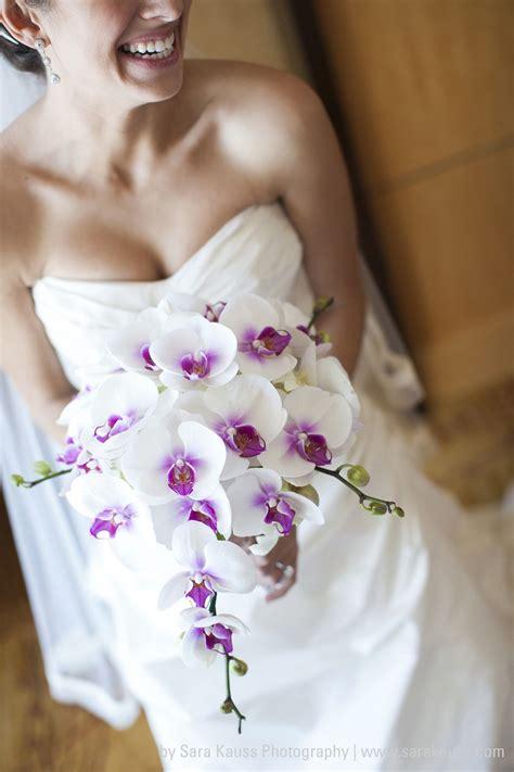 simple unique perfect beautiful bridal bouquet
