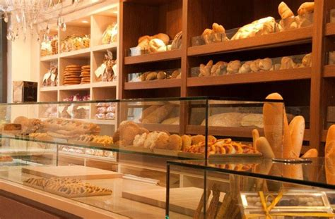Hagiwara Shop By Design bakery shop design bakery interior design italian bakery